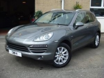 PORSCHE CAYENNE 3.0 DIESEL V6 TIPTRONIC from brentmealin
