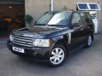 RANGE ROVER 3.6 TDV8 VOGUE from brentmealin
