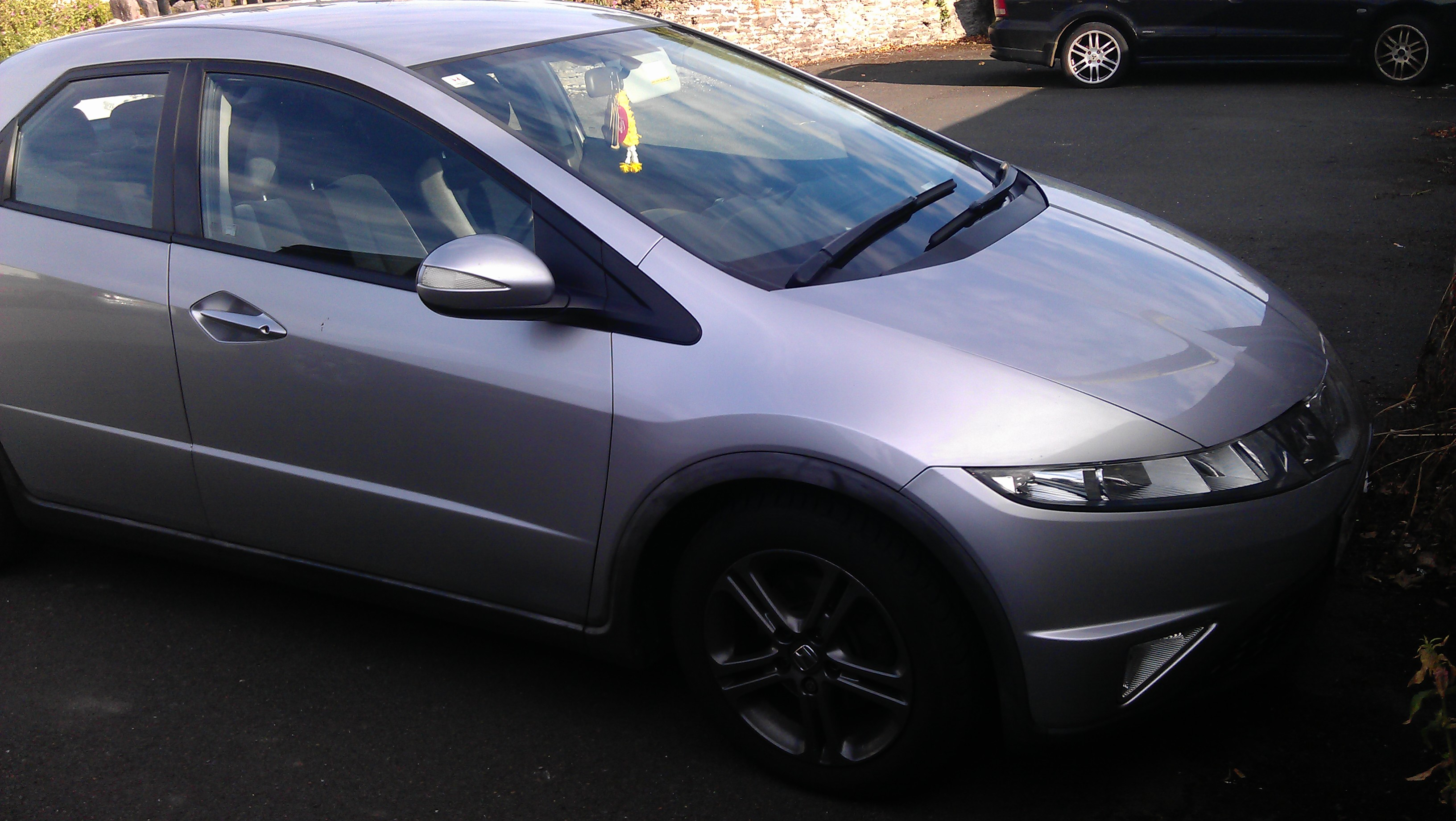 Honda Civic  1396 from private