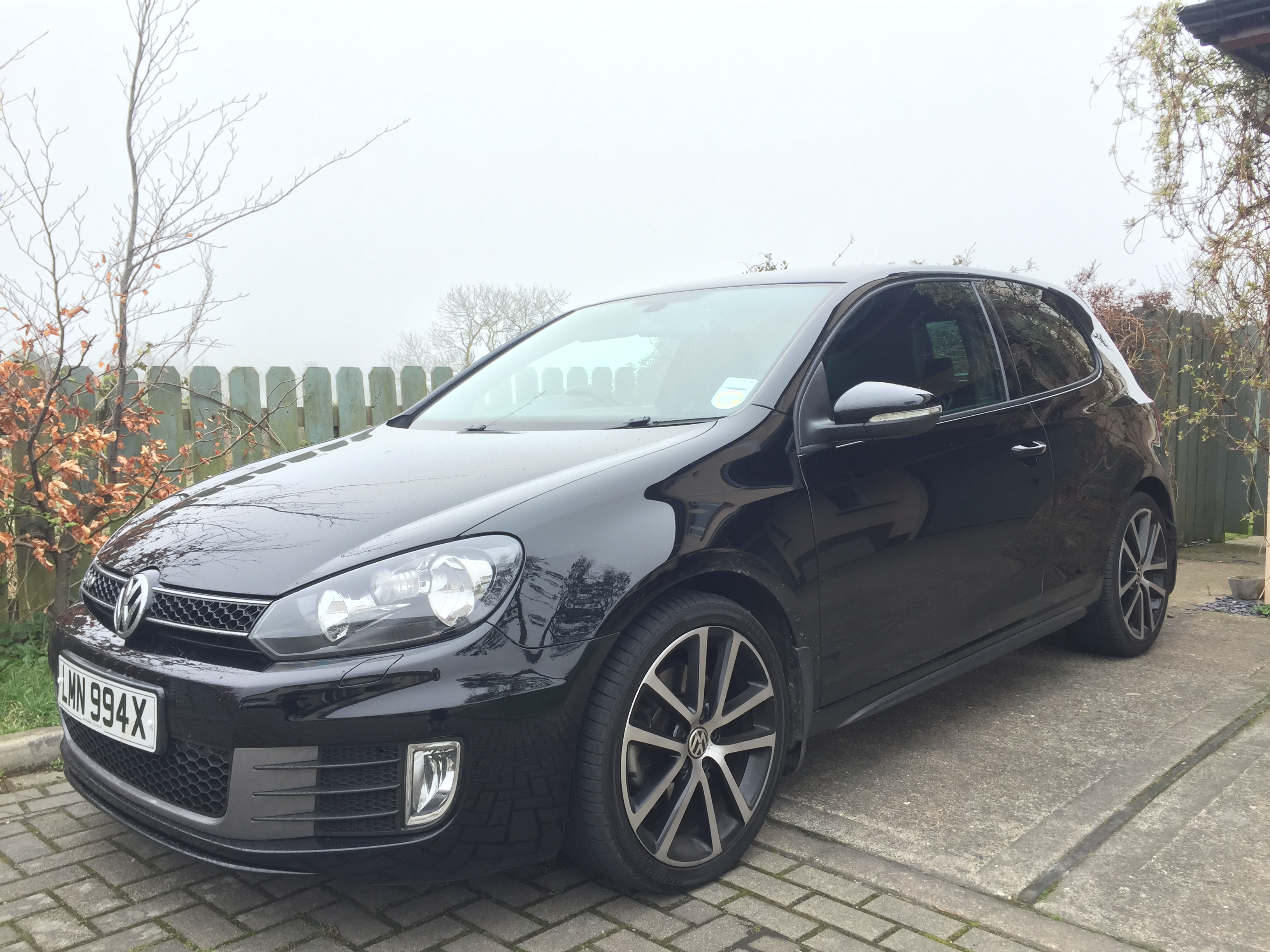 Volkswagen Golf GTD 2.0 from private