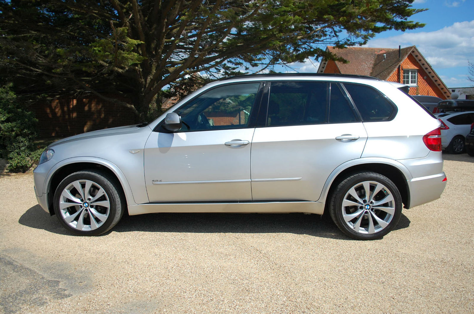 BMW X5 3.0 D 2993 from private