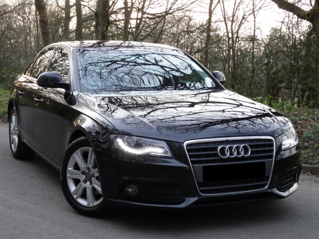 Audi A4 2.0 from private