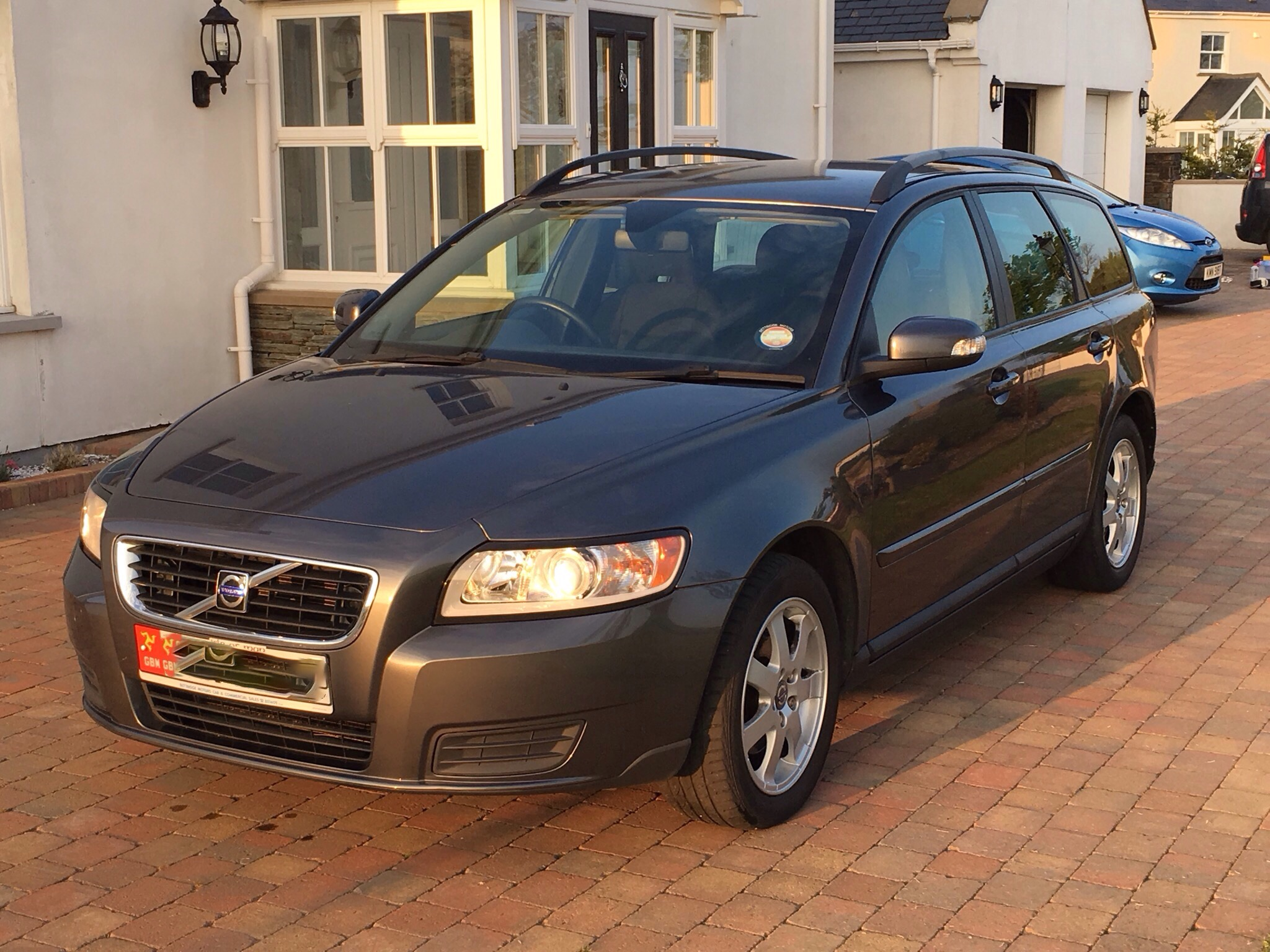 Volvo V50 1.8s 1.8 from private