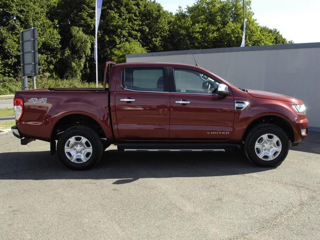 ford ranger 2.2 from private