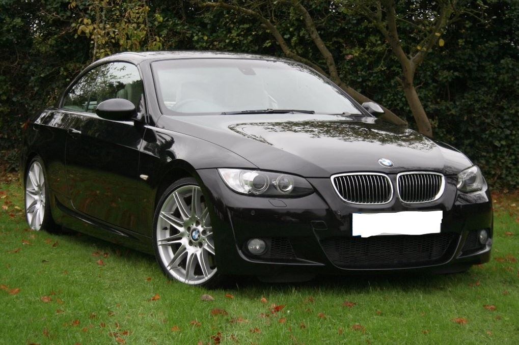 BMW 325i 3.0 from private