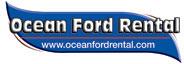 Ocean Ford rental