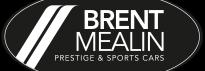 Brent Mealin Isle of Man