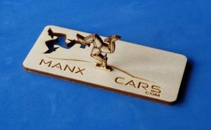 ManxCars.com Isle of Man Trophy